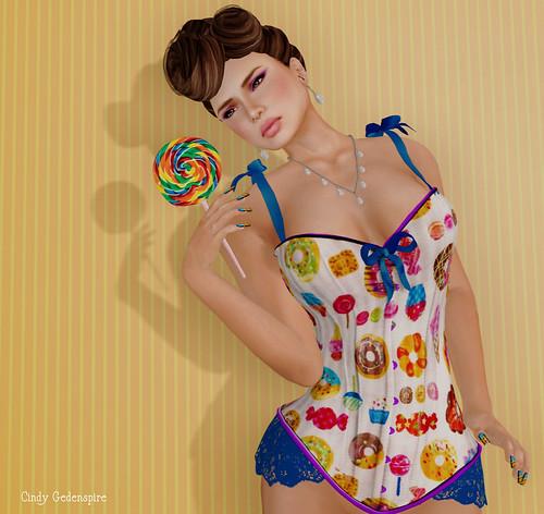 CandyFair+BodyMod