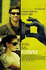 捕蝇纸 Flypaper(2011)_谁才是银行劫匪中的No.1