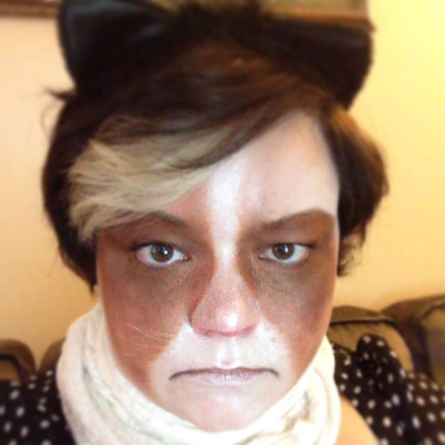 Abby Lay - Grumpy Cat
