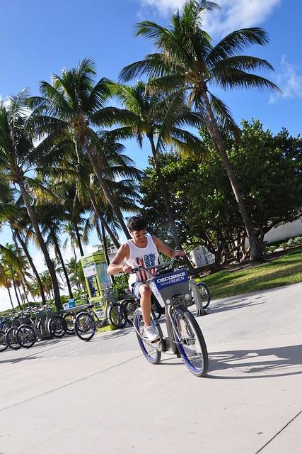 Miami - Lummus park