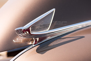 1939 chevrolet master deluxe hood ornament