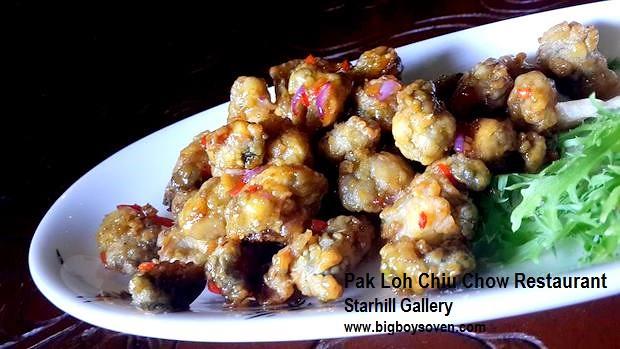 Pak Loh Chiu Chow Restaurant a
