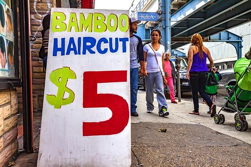 BAMBOO-HAIRCUT-$5--Kensington