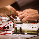 ECE First Year Experience: Electronics Lab