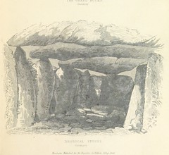 """British Library digitised image from page 53 of """"Historical and topographical description of the Channel Islands"""""""