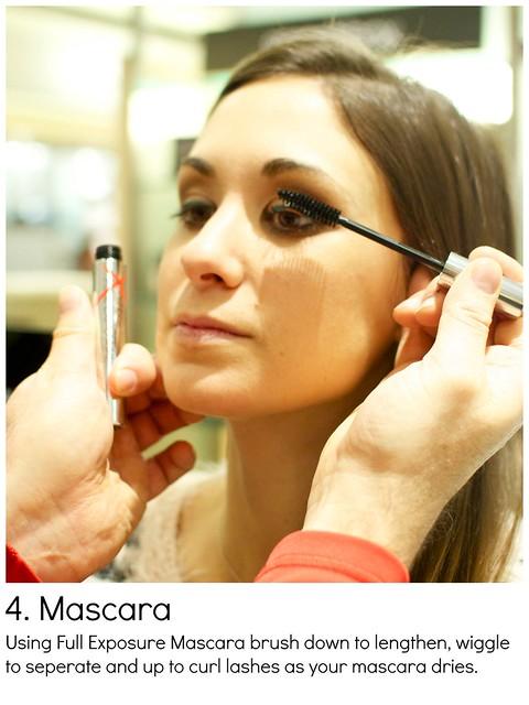 Fall Beauty, Smashbox Makeup, Make up tips, Make up tutorial, how to, Fall make-up trends