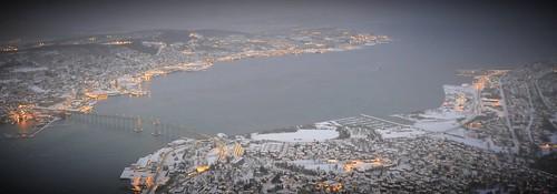 Tromsø polar night