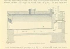 "British Library digitised image from page 185 of ""Metallurgy. The art of extracting metals from their ores, and adapting them to various purposes of manufacture, etc"""