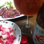 ベルギービール大好き!!ペール・ノエルPere Noel