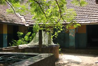 Goverment Upper Primary school, Guruvayur (source:IWP)