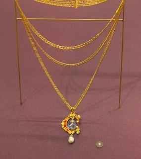 16th c. pendant