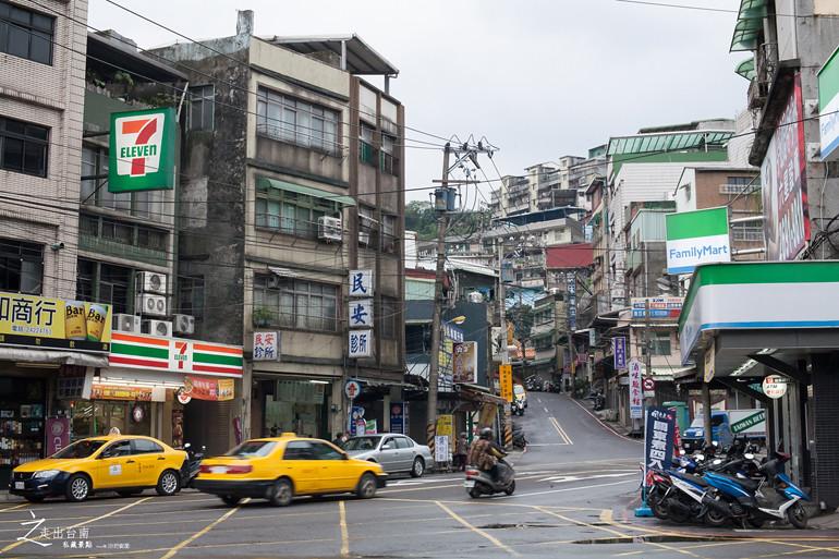 台南私藏景點--基隆三德沙茶牛羊肉店 (1)