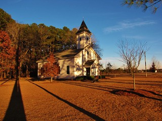 Centenary Memorial United Methodist Church | by Gerry Dincher