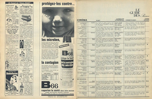 Paris Match, Nº 820, 26 Dezembro 1964 - 25