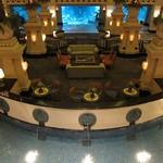 East tower lobby