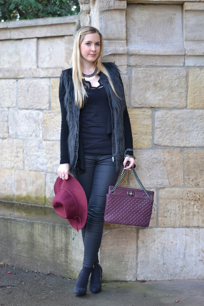 Outfit Große Liebe  Bordeaux (1)