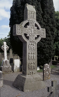 Cross of Muiredach, Monasterboice