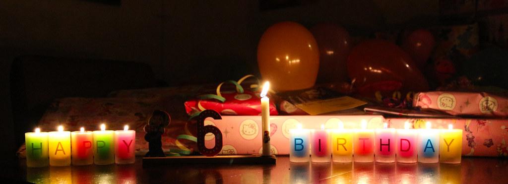 Happy Birthsday!