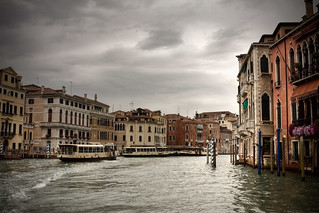 Grand Canal HDR