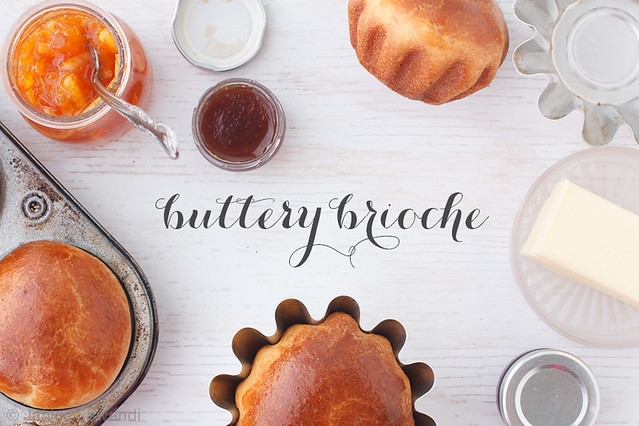 brioche breakfast | kitchen heals soul
