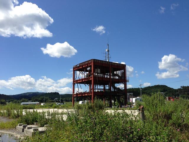 南三陸町防災庁舎