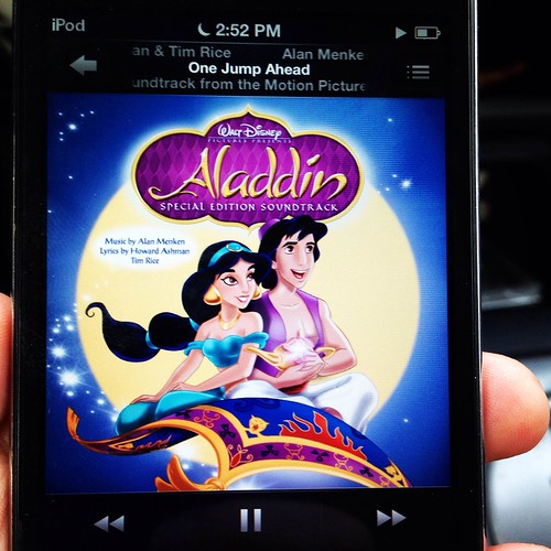 aladdinipod