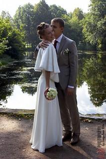 Фотография Свадьба Антона и Наташи 22