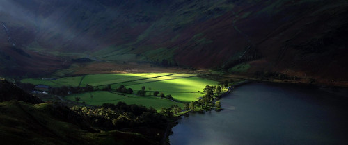 Buttermere by Doctor Syntax