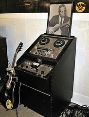 Memphis - Sun Records
