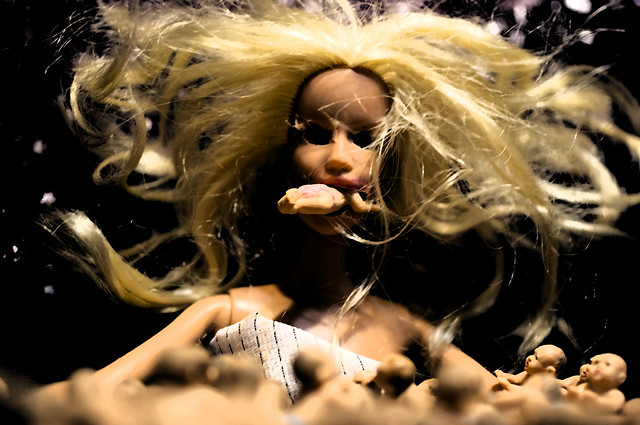 kali ma barbie