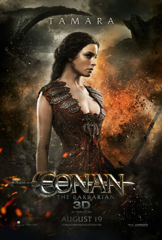 Conan Movies