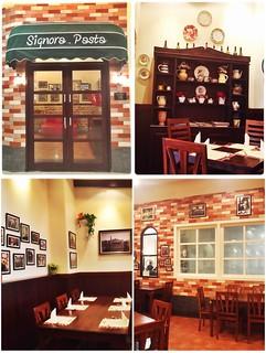 Restoran Signora Pasta