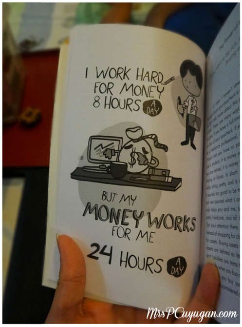 i wish they taught money in high school a book review