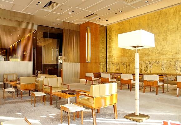 東京GUCCI咖啡下午茶07