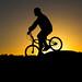 BMX at Sunset by StuartRowe121