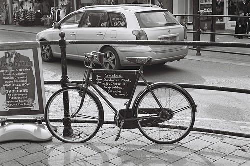 Bike du Jour