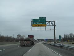 Interstate 44 - Missouri