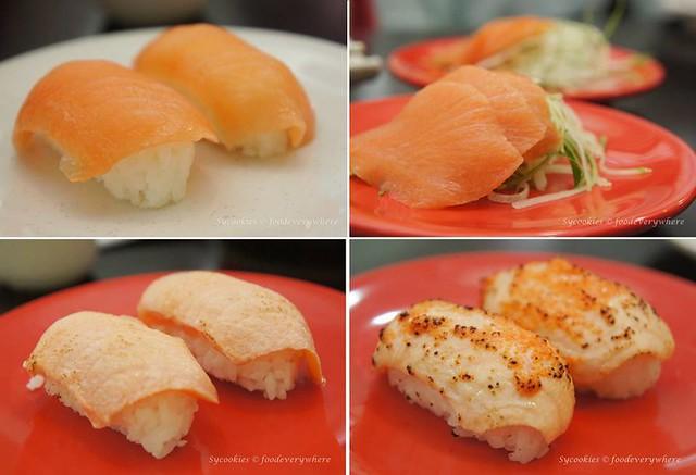 4.sushi flash