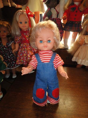 Les poupées de ma maison  13359297634_d138d99a81