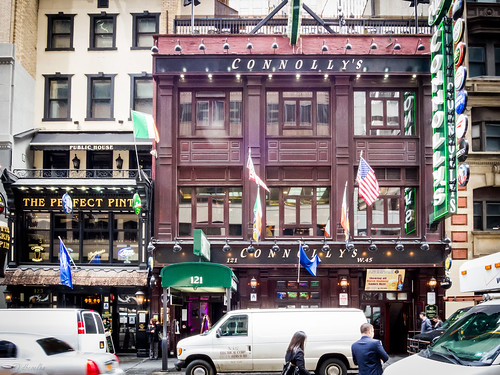 Connolly's NYC