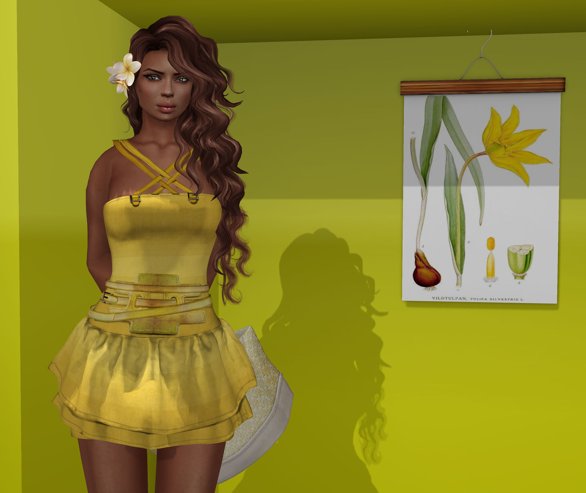 Monochromatic-Yellow-look2_002