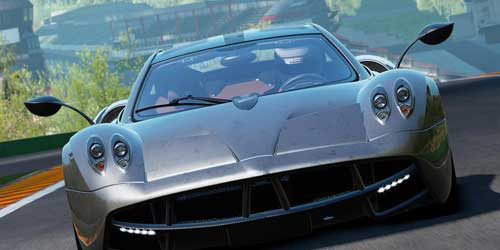 Wii U Project Cars Cancelled