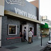 Yelp Elite Re-Launch Vinyl Room