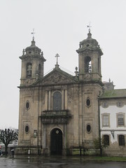 Pópulo Church