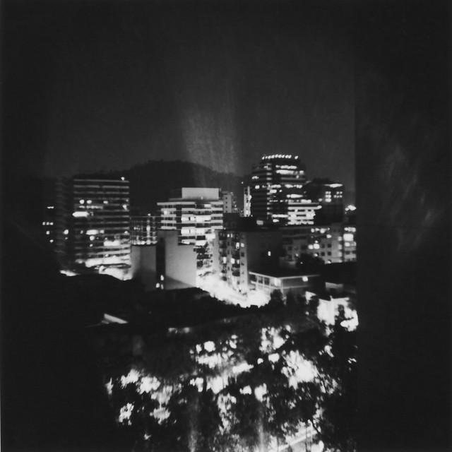 nocturna B&W