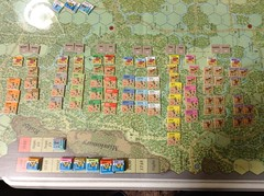 Glory - Chickamauga - CSA