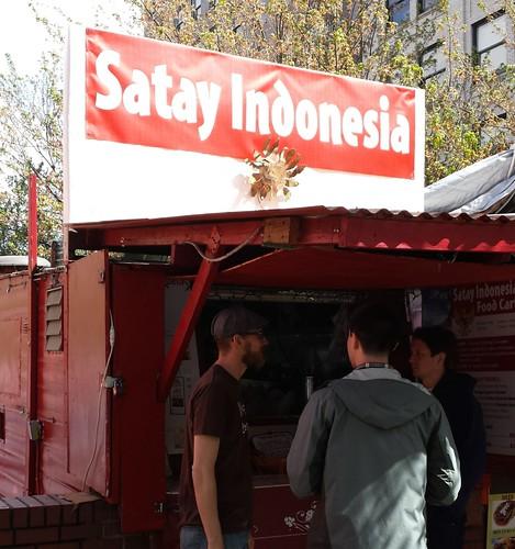 Satay Indonesia