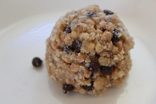 Gluten & Dairy Free Snack Bar Recipe