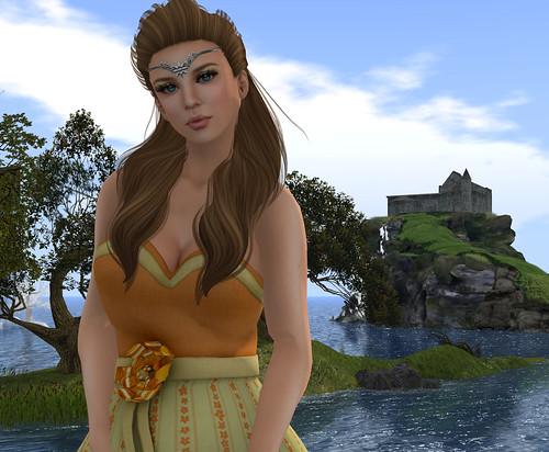 Sunny Princess II