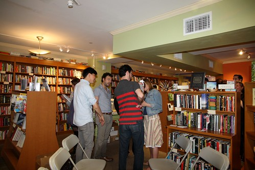 Astoria Book Swap 2014